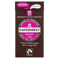 Cafe Direct Coffee