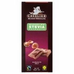 Cavalier Chocolate