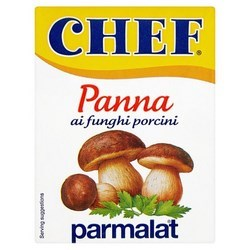 Chef Parmalat Cream Sauce