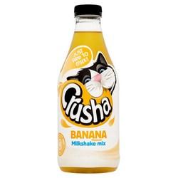 Crusha Milkshake Mix