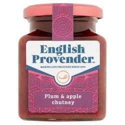 English Provender.