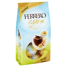Ferrero Chocolate Eggs