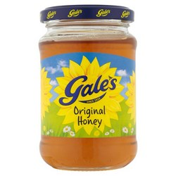 Gales Honey.