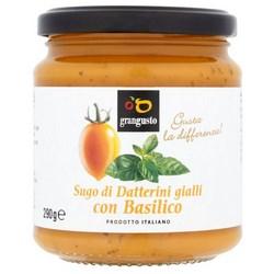 Grangusto Sauces
