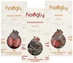 Hooglys Tea Range