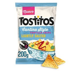 Tostitos Tortillas