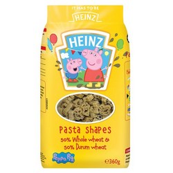 Heinz Dried Pasta Shapes