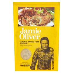 Jamie Oliver Cooking Ingredients
