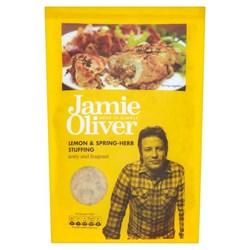 Jamie Oliver Cooking Ingredients