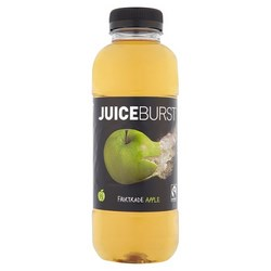 Juice Burst Drinks