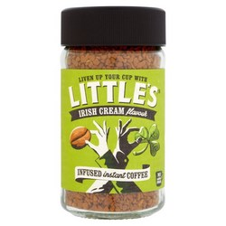 Littles Infused Instant Coffee