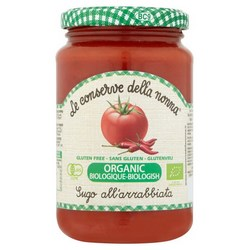 Le Conserve Della Nonna Pasta Sauces
