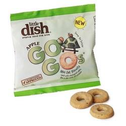 Little Dish Baby Snacks