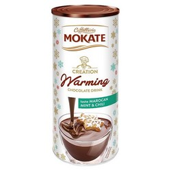 Mokate Hot Chocolate Mix