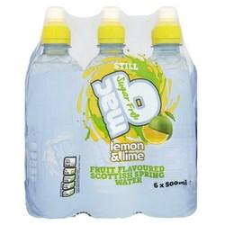 Macb Water