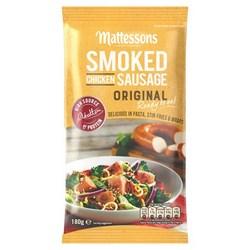 Mattessons Smoked Sausage