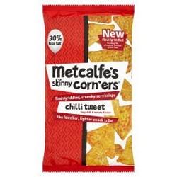 Metcalfes Snacks