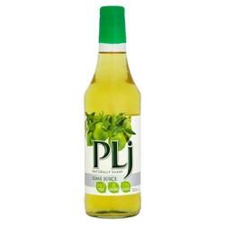 PLJ Juices