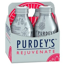 Purdeys Fruit Drink
