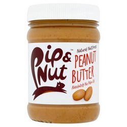 Pip and Nut Peanut Butters