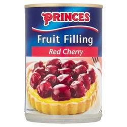 Princes Desserts