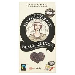 Quinola Mothergrain Quinoa Range