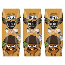 Rebel Kitchen Organic Mylk