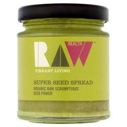 Raw Organic Health