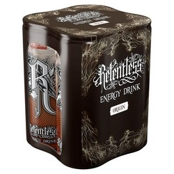 Relentless Soft Drinks