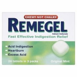 Remegel