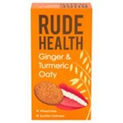 Rude Health Biscuits