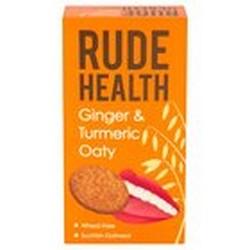 Rude Health Biscuits