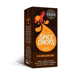Spice Drops Concentrated Spices