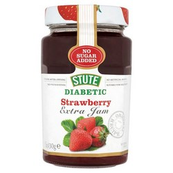 Stute Jams and Marmalade