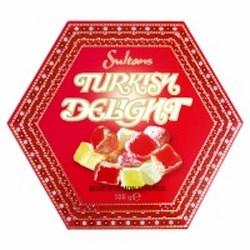 Sultans Turkish Delight