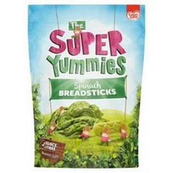 Super Yummie Snacks for Babies