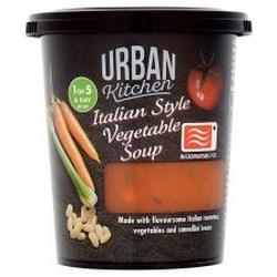 Urban Kitchen Soups