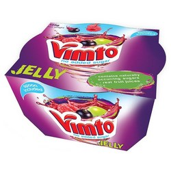 Vimto Jelly