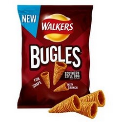 Walkers Bugles Snacks