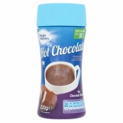 Weight Watchers Hot Chocolate