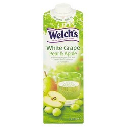 Welchs Soft Drinks