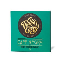Willies Fine Cacao