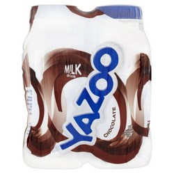 Yazoo Drinks