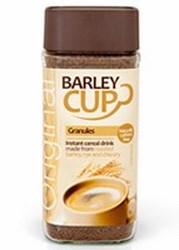 Barleycup caffeine free drink