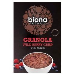 Biona Organic Granola