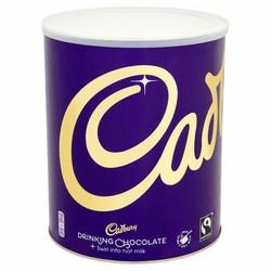 Cadbury Hot Chocolate