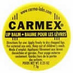 Carmex Lip Care
