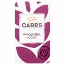 Carrs Bread Making Flour