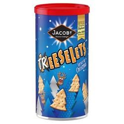Christmas Crisps and Snacks
