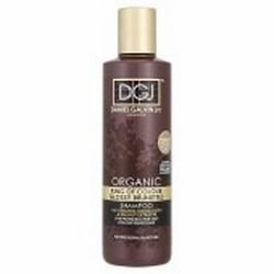DGJ Organics Hair